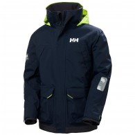 Helly Hansen Pier Jacket Navy
