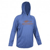 Grundens Deck Hand Hooded Shirt