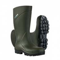Noramax S5 Unisex Green Safety Wellie