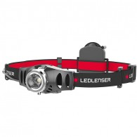 Ledlenser H3.2 LED Head Lamp Test-It Pack
