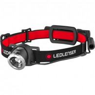 Ledlenser H8R Rechargeable LED Head Torch