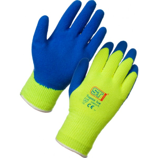 Supertouch Topaz Thermal Gloves