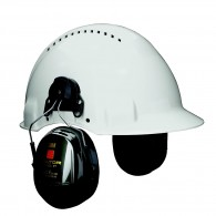 3M Peltor Ear Defender Optime II 2 Helmet Attachment