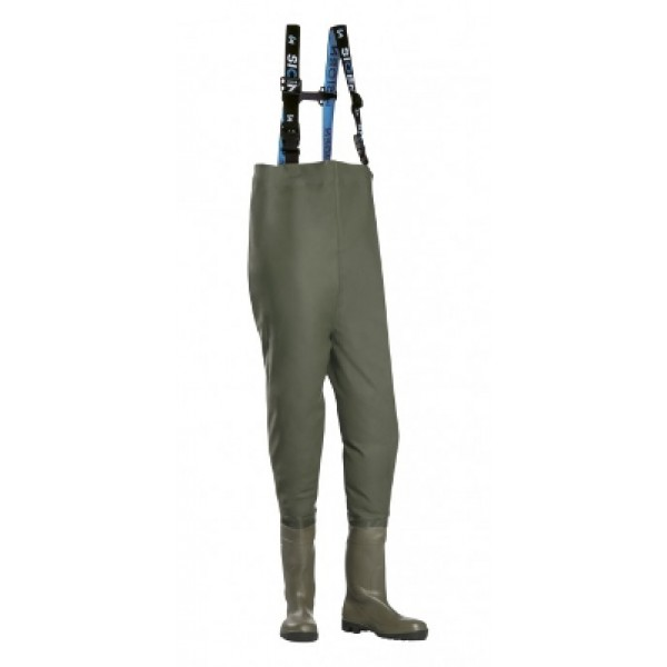 Safety Chest Waders