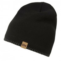 Helly Hansen Mountain Beanie | Black