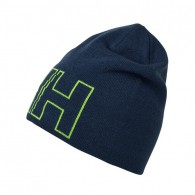Helly Hansen Outline Beanie | North Sea Blue