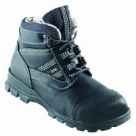 Euro-Dan Walkie Soft Ankle Boots