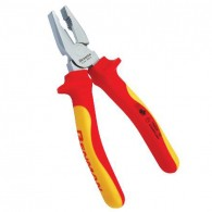 Benman 180mm High Leverage Combination Plier VDE 1000v