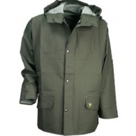Guy Cotten Isoder Jacket - Green