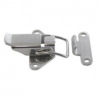Stainless Steel 52mm Tensor Hasp