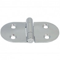 75 x 38mm Stainless Steel Hinge