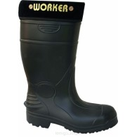 Worker 899 EVA Black Wellies