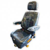 YS16 Tall Suspension Seat