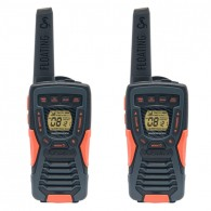 Cobra Adventure AM1035 FLT 12km Two-Way Floating Radio - Two Pack
