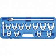 BGS 13 pcs Crowfoot Spanner Set