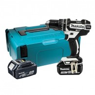 Makita 18V 13mm Combi Drill 2 X 5.0AH