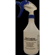Dychem Spray Bottle