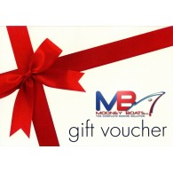 Mooney Boats Ltd Gift Voucher - ONLY REDEEMABLE IN STORE