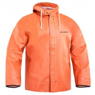 Grundéns Brigg Jacket Orange