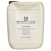 Marship UK Dieselaid LDB Fuel Treatment