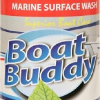 Boat Buddy Marine Surface Wash 1L