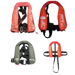 Mullion Lifejackets