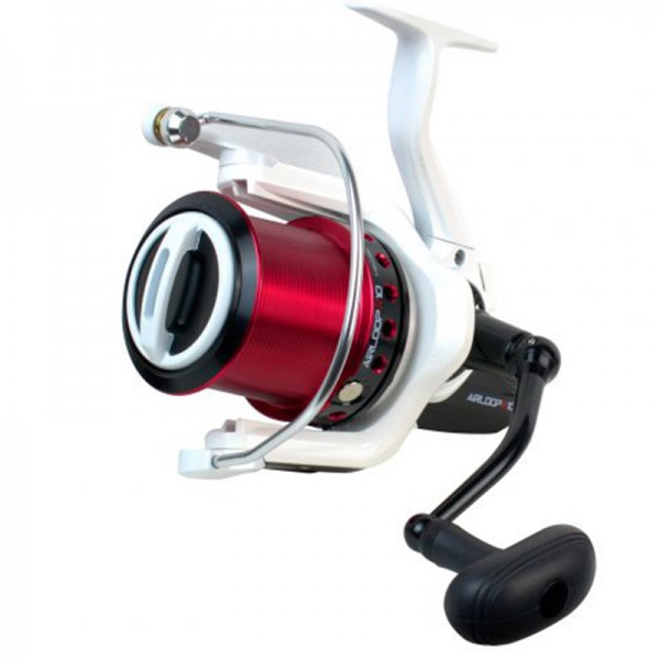 Akios Airloop R10 Reel