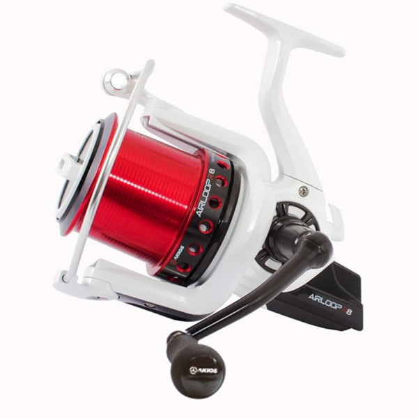 Akios R8 Airloop Reel