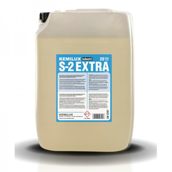 Kemilux S2 Extra Cleaning Agent