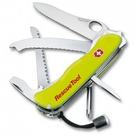 Victorinox Swiss Army Rescue Knife