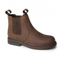 Boys Catesby Brown Boot