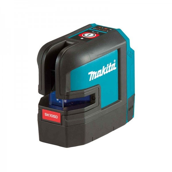 Makita 12V Max Red Cross Line Laser