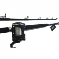 Special Strength Combo Boat Rod | 7 Foot