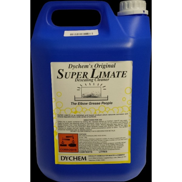 Super Limate (Rust Remover)