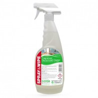 Clover Spray & Wipe Cleaner & Disinfectant