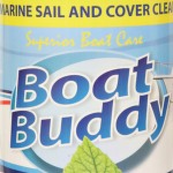 Boat Buddy Sail & Cover Cleaner 1L