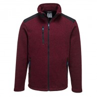 Portwest KX3 Venture Fleece - Red