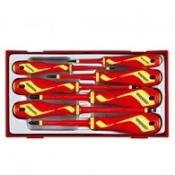 Teng 7PC Screwdriver Set 1000V