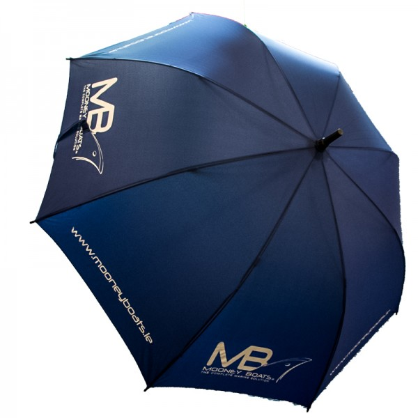 Mooney Boats Umbrella