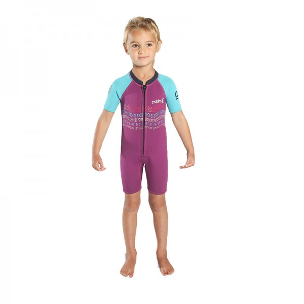 C-Skins Baby Shorty Girls Wetsuit