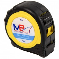 Mooney Boats 5 Meter Tape Measure