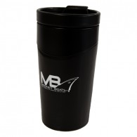 Mooney Boats Ceramic Travel Mug