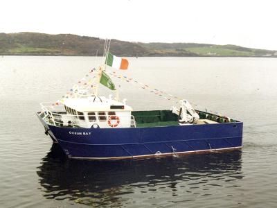 B19 Ocean Bay Catamaran