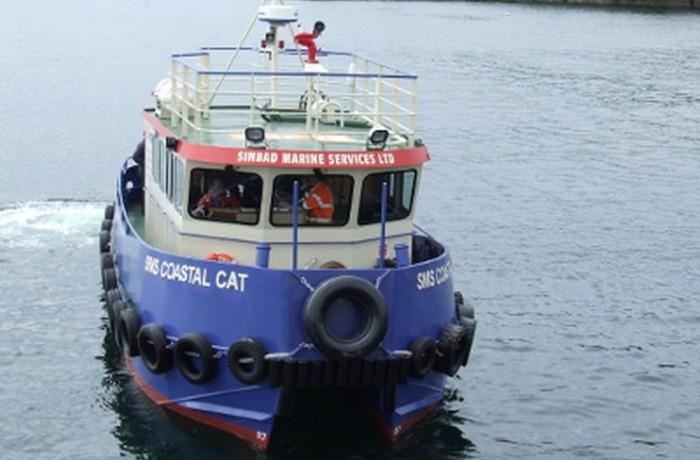 B36 SMS Coastal Cat
