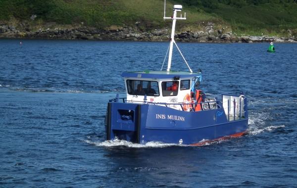 B35 Inis Muilinn