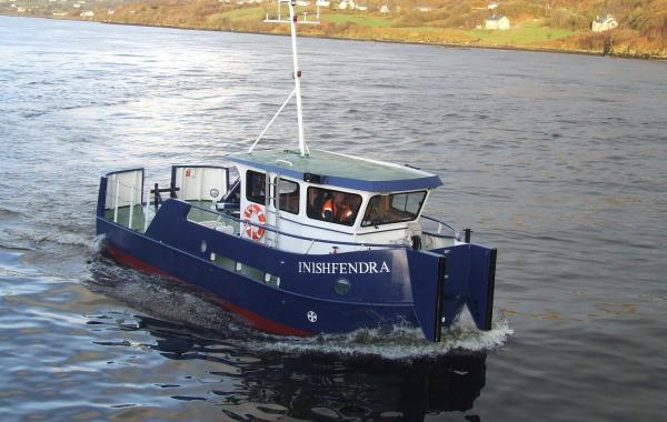 B37 Inish Fendra