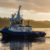 Tug Shrove returns to Mooney Boats Ltd