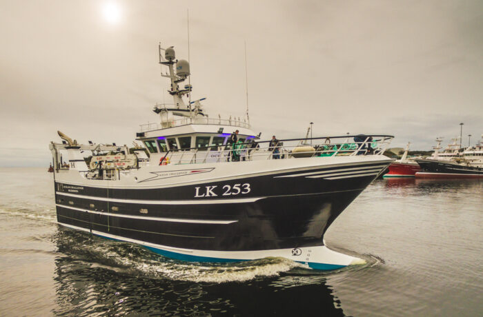 B47 Ocean Challenge