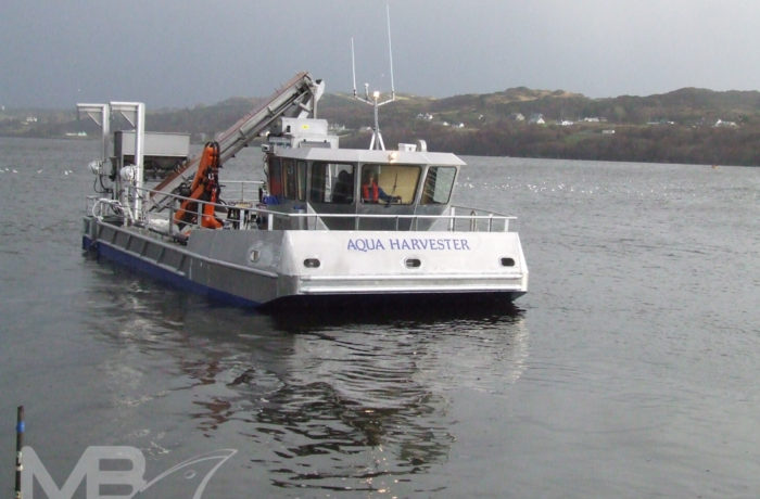 B29 Aqua Harvester
