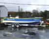 Mooney Boats Ltd Bluefinn 20